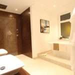 Large Luxury Wet Room Created Contract Installation