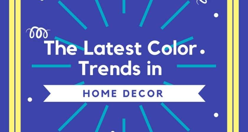Latest Color Trends Home Decor Bold Rugs