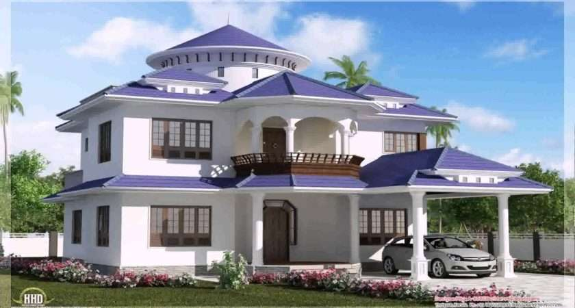 Latest House Design India Youtube