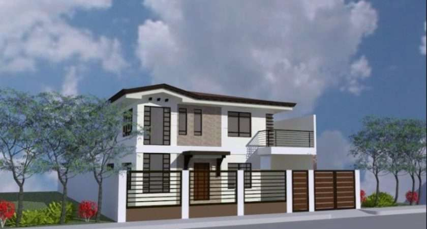Latest House Design Philippines Base