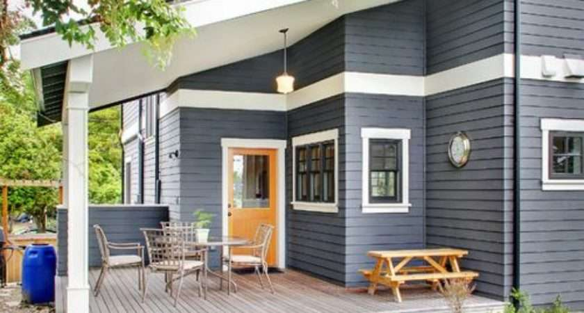 Latest House Paint Color Houzz