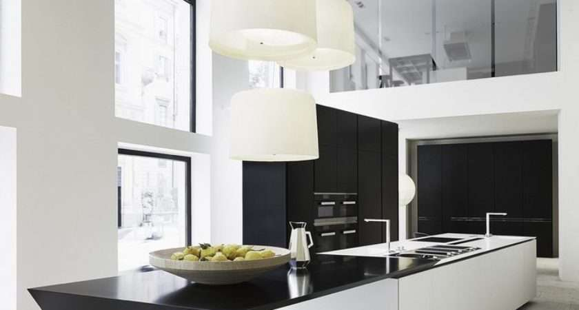 Latest Kitchen Designs Always Camer