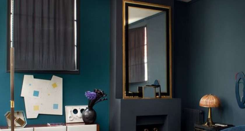 Latest Living Room Paint Colors Trends