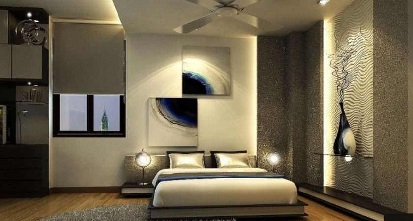 Latest Stylish Modern Bed Designs Bedrooms