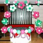 Latest Trending Balloon Decorations Home