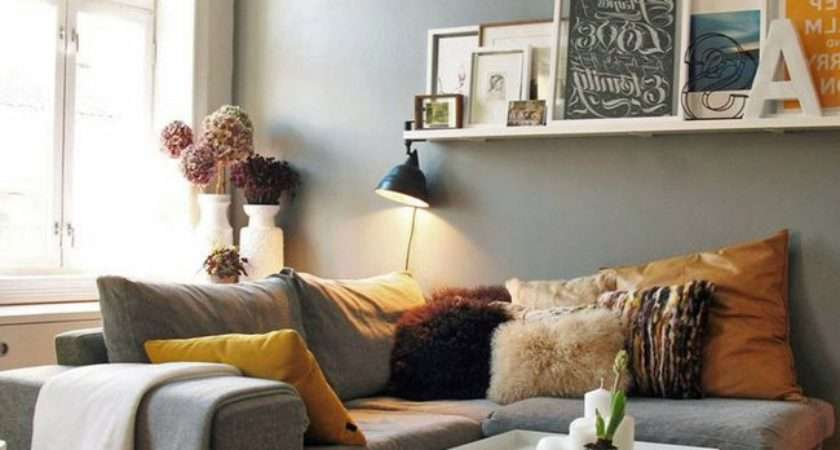 Latest Trends Decoration Living Rooms