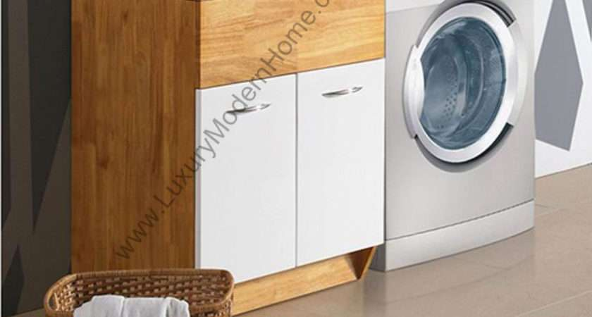 Laundry Room Sink Cabinet Decorating Ideas