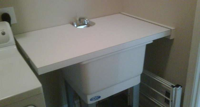 Laundry Room Utility Sink Ideas Design