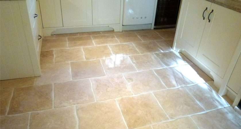 Lay Floor Tiles Kitchen Morespoons