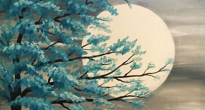 Learn Basic Acrylic Painting Techniques Beginners