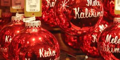 Let There Fairy Lights America Twinkliest Holiday Festivities