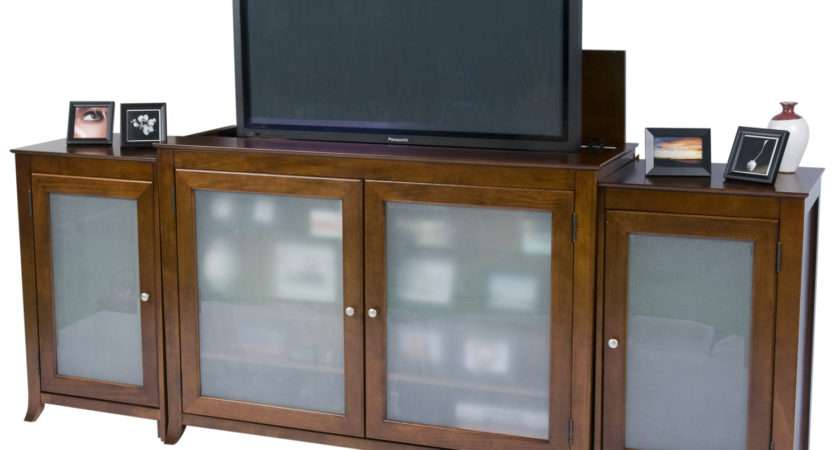 Lift Cabinets Touchstone Home Products Smart Furniture