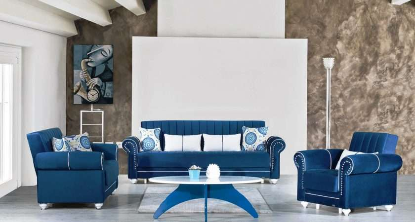 Light Blue Living Room Furniture Robby Home Design
