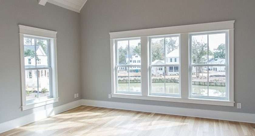 Light French Gray Sherwin Williams House Ideas