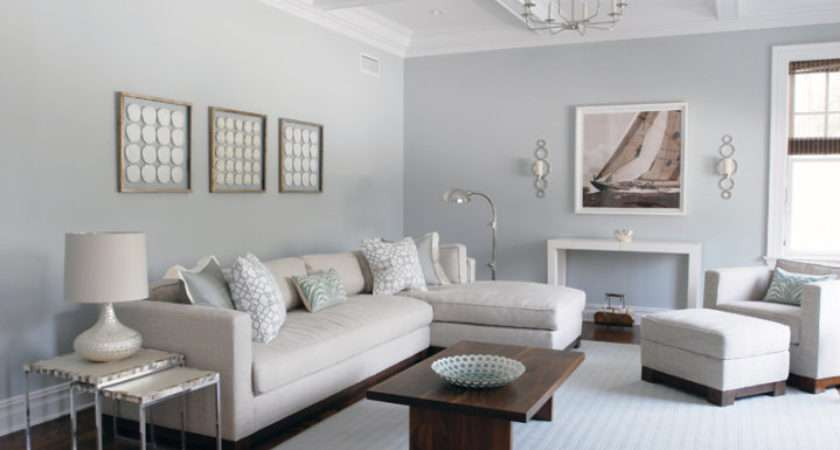 Light Gray Sectional Sofa Chaise