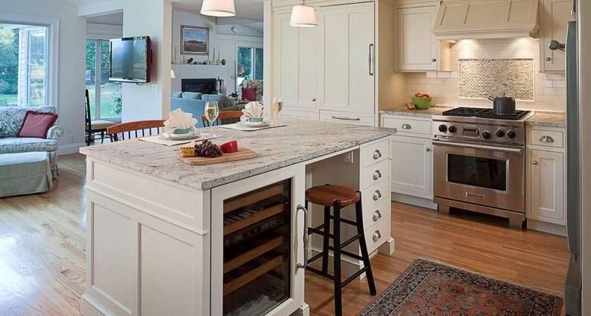 Lighting Vaulted Ceilings Kitchens Low