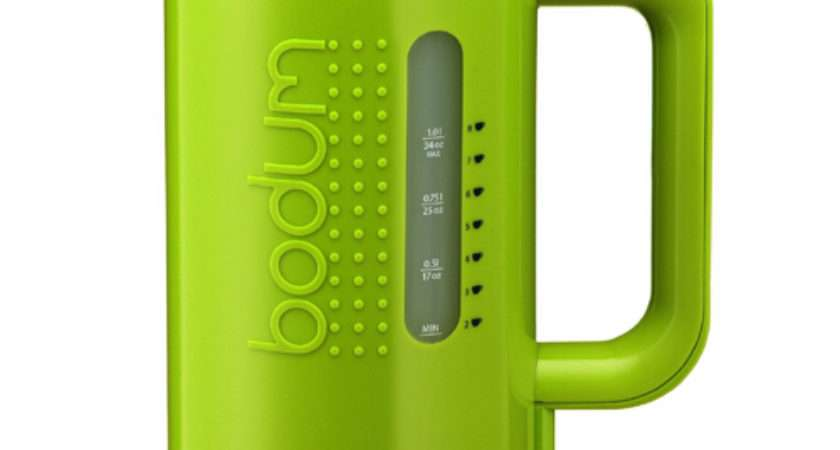 Lime Green Kitchen Accessories