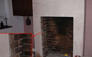 Lime Render Inside Chimney Breast Diynot Forums