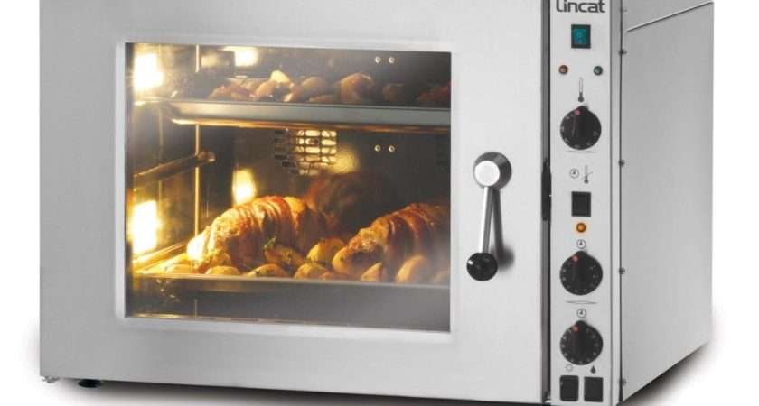 Lincat Eco Electric Convection Oven Only Caterkwik