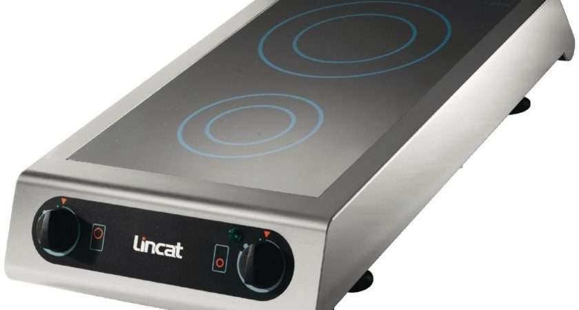 Lincat Induction Hob Caterspeed
