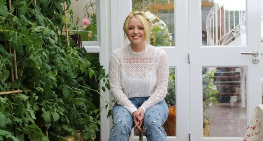 Lipstick Gossip Latest Obsession Fearne Cotton