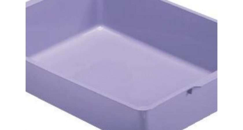 Litter Tray Large Litters Trays Scoops Cats Pets