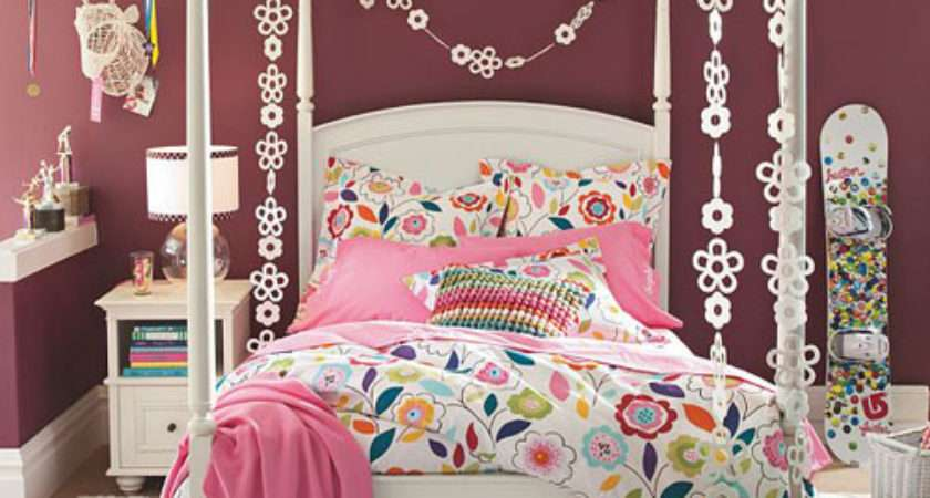 Little Girls Bedroom Cool Teenage Girl Rooms
