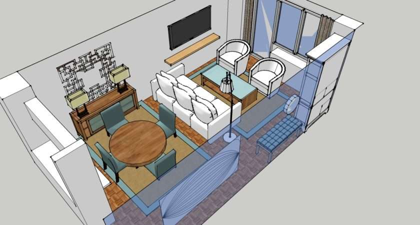 Living Dining Room Layout Ideas Home Design