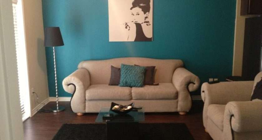 Living Room Accent Wall