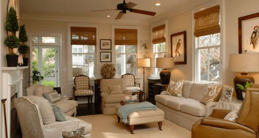Living Room Country Cottage Ideas Cosy