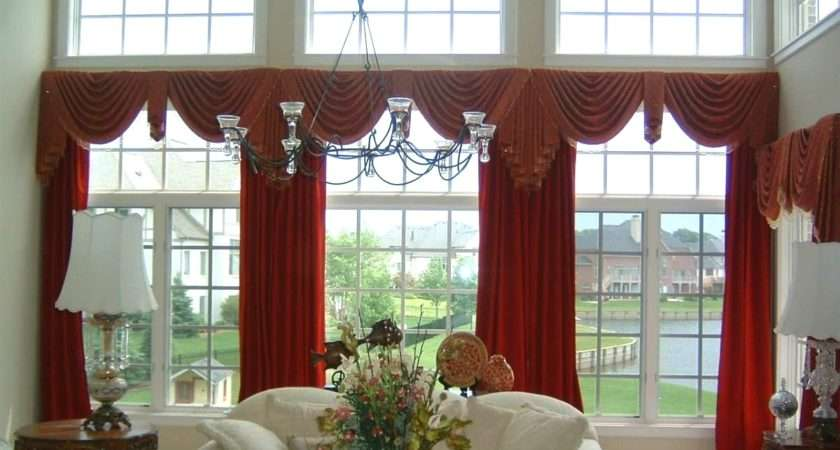 Living Room Curtain Ideas Contemporary Doherty