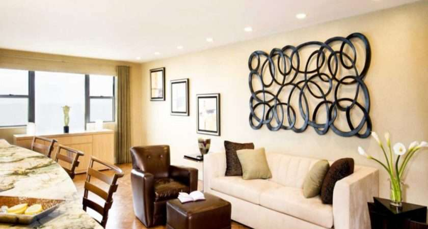 Living Room Decorating Ideas Cheap Wall
