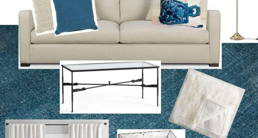 Living Room Design Cream Teal Shine Your Light