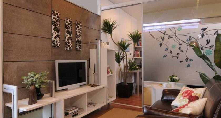 Living Room Designs Cabinets