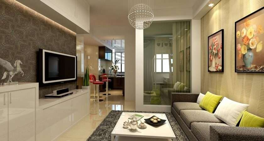 Living Room Designs Small Spaces
