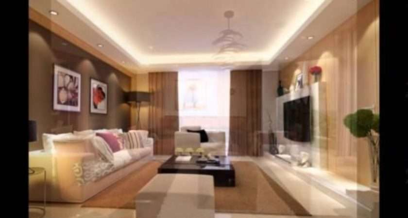 Living Room Feature Wall Designs Comfortable Get