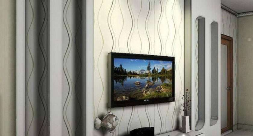 Living Room Feature Walls Latest Wall Designs