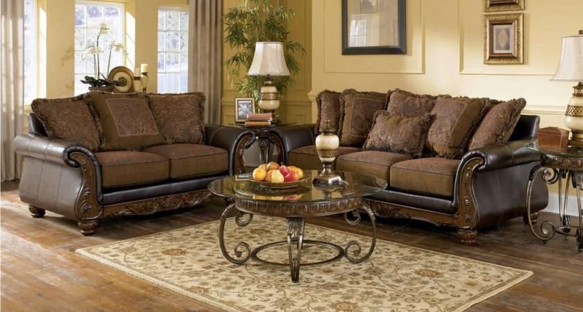 Living Room Furniture Set Ashley Jpeg