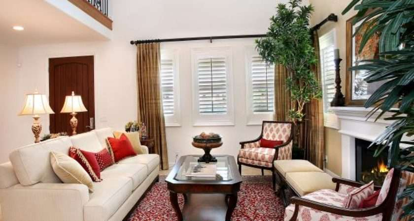 Living Room Ideas Decorating Decor Hgtv