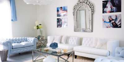 Living Room Ideas Inspiring Styles Blue
