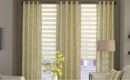 Living Room Ideas Window Treatments Day Blinds