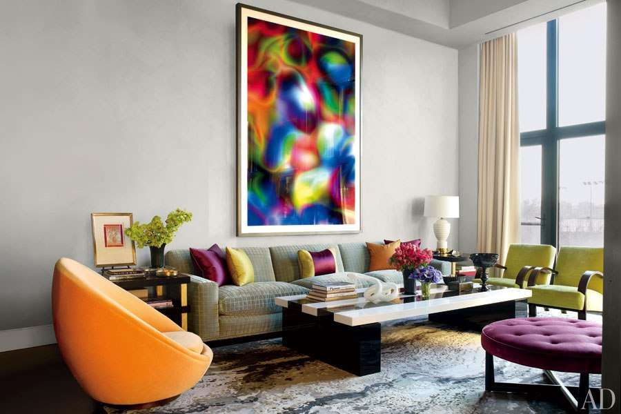 Living Room Interior Design Ideas Style Homes Rooms
