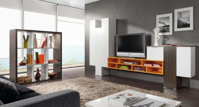 Living Room Lcd Cabinet Design Ipc
