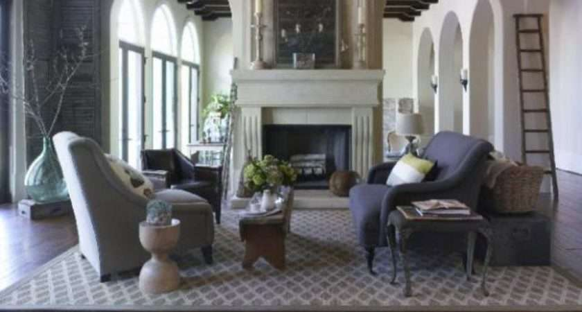 Living Room Minimalist Home Decorating Trends New