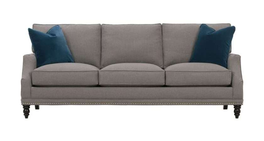 Living Room Rowe Mystyle Track Arm Sectional Style