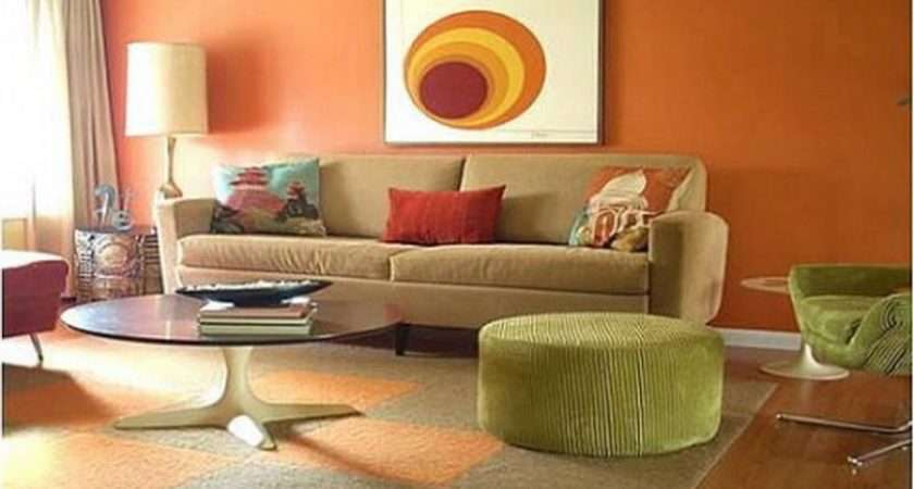 Living Room Small Colors Design