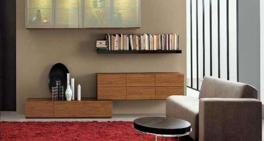 Living Room Storage Cabinet Design Ideas Add Style