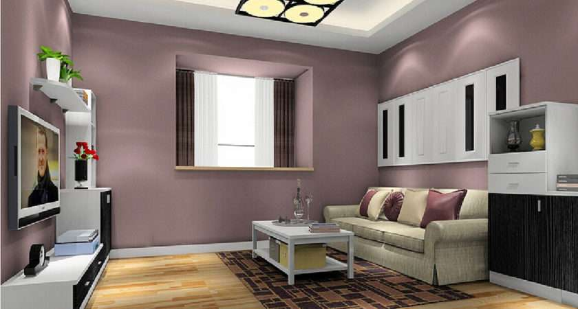 Living Room Wall Colours