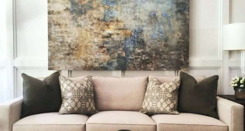 Living Room Wall Decorating Ideas Budget Cool Cheap