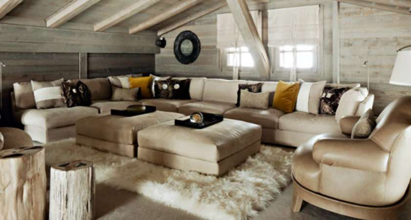 Living Rooms Ideas Designed Kelly Hoppen